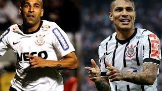 Homenagem e despedida de Sheik e Guerrero do Corinthians - Globo Esporte