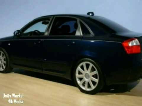 2004 Audi A4 In Brentwood St. Louis, MO 63144 - SOLD