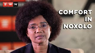 Eyewitness News sat down with veteran broadcaster Noxolo Grootboom on 1 April 2021 after she bowed out as a news anchor at the SABC. Grootboom opens up about her opportunities and legacy at the state broadcaster.  #NoxoloGrootboom #SABC #Ndinithandanonkeemakhaya