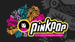 Miss Montreal live at Pinkpop - Wonderfull Days