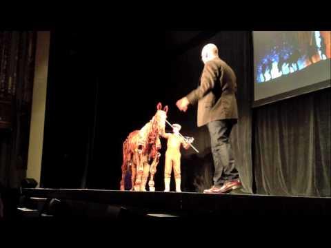 War Horse preview
