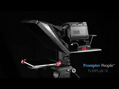 iPAD Modular Teleprompter Flex Plus