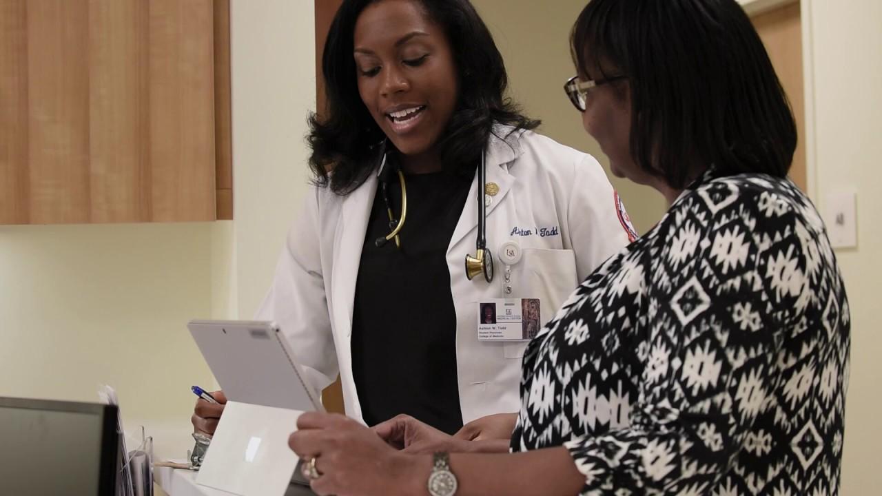 Digestive Health Center | USA Health