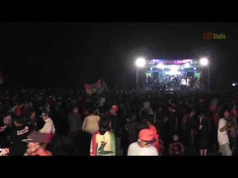 ANAK SINGKONG REGGAE full HD show Kedungwungu 2015