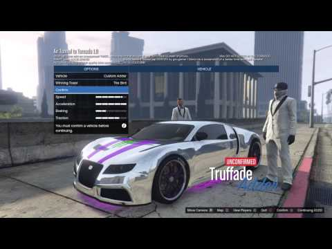 GTA V online ep.4 (PaRtY GaMeRs)