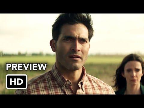 "Superman & Lois (The CW) ""Super Sons"" Featurette HD - Tyler Hoechlin superhero series"