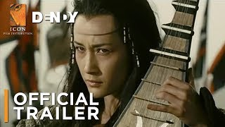 Three Kingdoms - Trailer