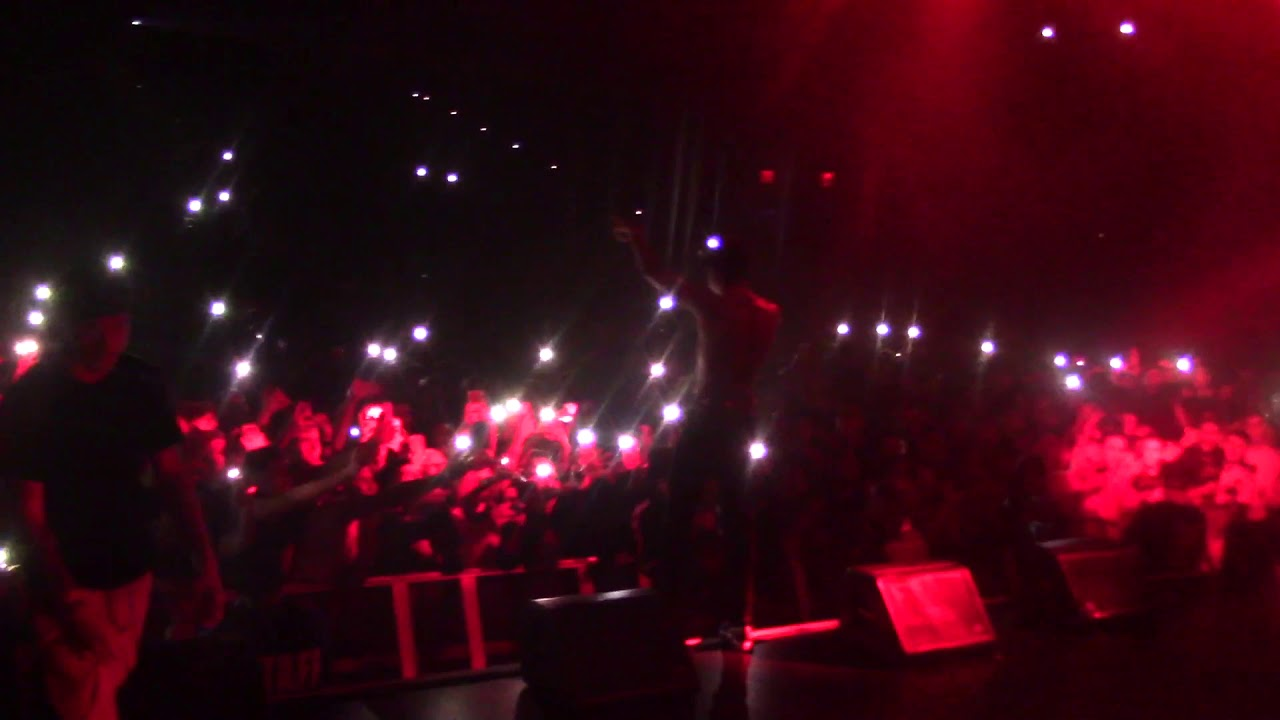Download LIL TJAY - SEX SOUNDS LIVE IN NYC