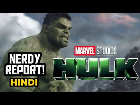 MARVEL BUYS HULK RIGHTS FROM UNIVERSAL! solo hulk movie CONFIRMED! explained in HINDI