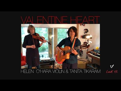 Valentine Heart Acoustic version 2016