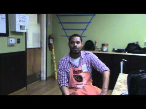 Home Depot Ethics and Social Responsibility Interview