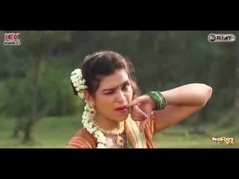 SHANTABAI   DJ AJAY KOLHAPUR   VISUALS BY KARAN VFX  480p Kolhapuridjs Com