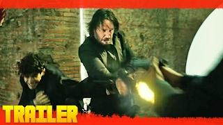 John Wick 2: Pacto De Sangre (2017) Primer Tráiler Oficial Español