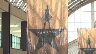 HAMILTON In Denver!
