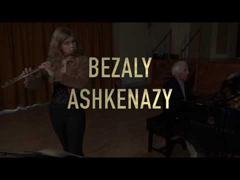 Bezaly - Ashkenazy - Sonatas