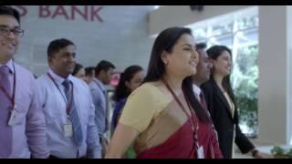 Axis Bank Champions Award Film