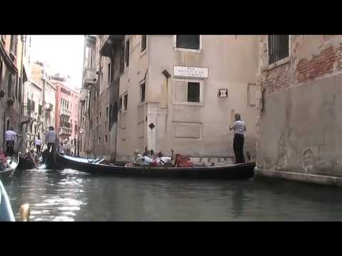 Italy Travel Destinations | Venice Tourist Attractions