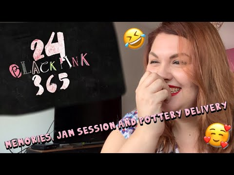 24/ 365 With BLACKPINK' EP.5 REACTION