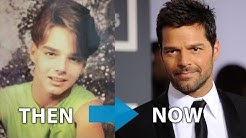50 Gay Male Musicians Then And Now: How They've Changed!