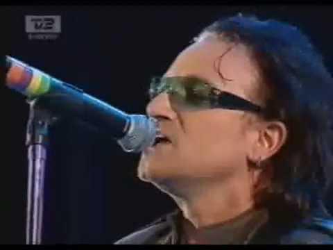 U2  I am, another you In Lak'ech