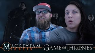 Game of Thrones | Season 8 | Official Tease: Crypts of Winterfell (HBO)- REACTION and REVIEW!!!
