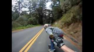 Funky Ride Santa Cruz