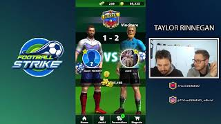 FINTA STOP e CALCIO di RIGORE! FootBall Strike GAMEPLAY
