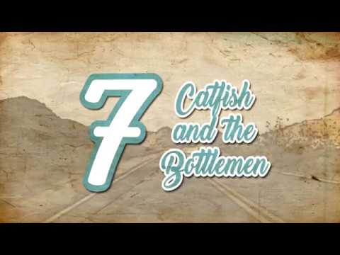 Catfish and the Bottlemen - 7 (Lyric Video)