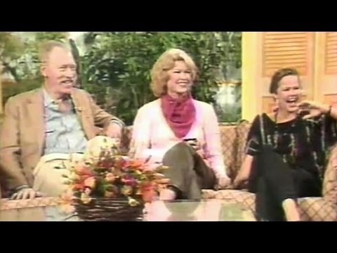 The Exorcist  Cast Reunion On GMA 1984