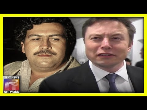 Elon Musk Just Got BAD News from Pablo Escobar's BROTHER!