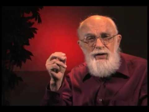 James Randi and Ghosts