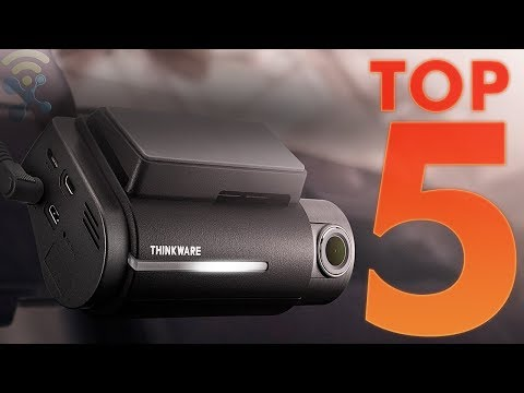 5 Best Dash Cameras 4K For Car You Can Buy On Amazon