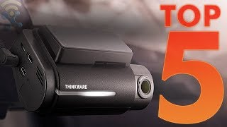 Top 5 Best Dash Cameras 4K for Car You Can Buy on Amazon 2018