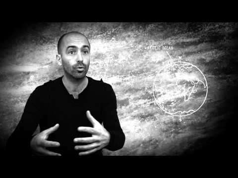 Expert insight - Julien Le Sommer - Ocean-Atmosphere Gas Exchanges