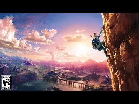 The Magic of Discovery in Zelda: Breath of the Wild