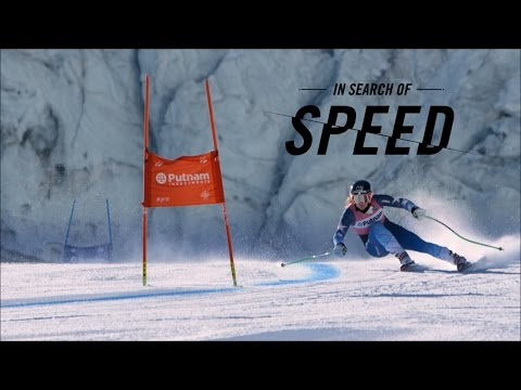 In Search of Speed | Coming Soon to Broadcast Syndication and Outside TV