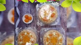 Hàng  nghìn  mẫu  Bông  lan  trứng  muối  tại  Nhật  Minh  Bakery