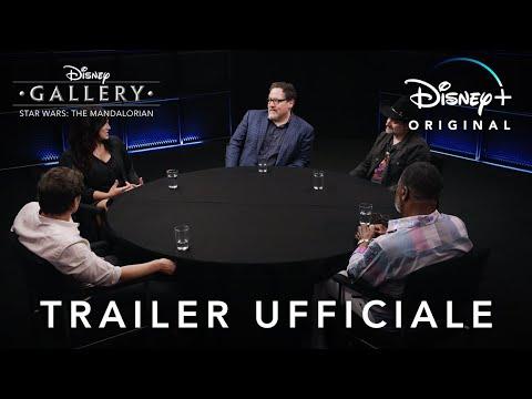 Disney+   Disney Gallery: The Mandalorian - In Streaming Dal 4 Maggio
