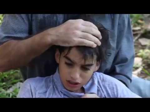 'Making of' Vuelve film by Ivan Noel