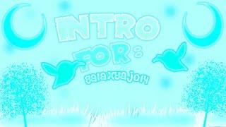 Galaxyaj014's Intro   Commission (it's a redo)