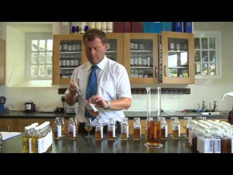 How Scotch Whisky is Made - Part 3 Blended Whisky