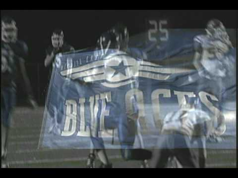 Blue Aces Football