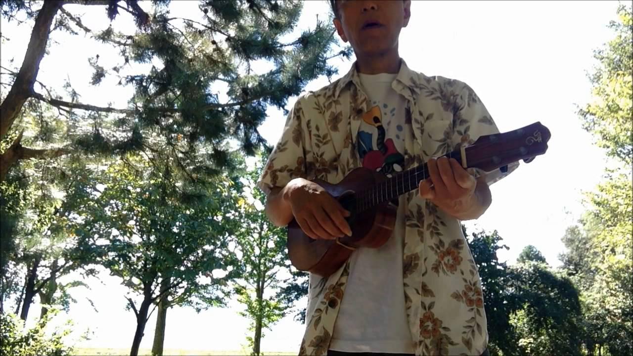 Kealoha Kalama Pohai Kealoha - YouTube