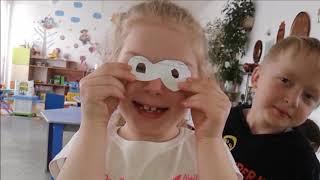 Мой фильм детский сад готово
