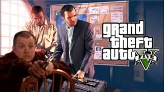 Opie & Anthony - Norton Plays Grand Theft Auto 5