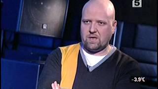 08  Группа «Doors» – «Никто не выйдет отсюда живым» интервью с Александром Васильевым