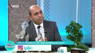 """Op. Dr. Murat Kezer, Beyaz TV ekranlarında yayınlanan """"İyi ki Varsın"""" programına konuk oldu"""