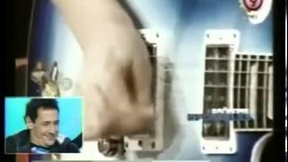 Especial guitarristas - TVR 28 de Julio de 2012