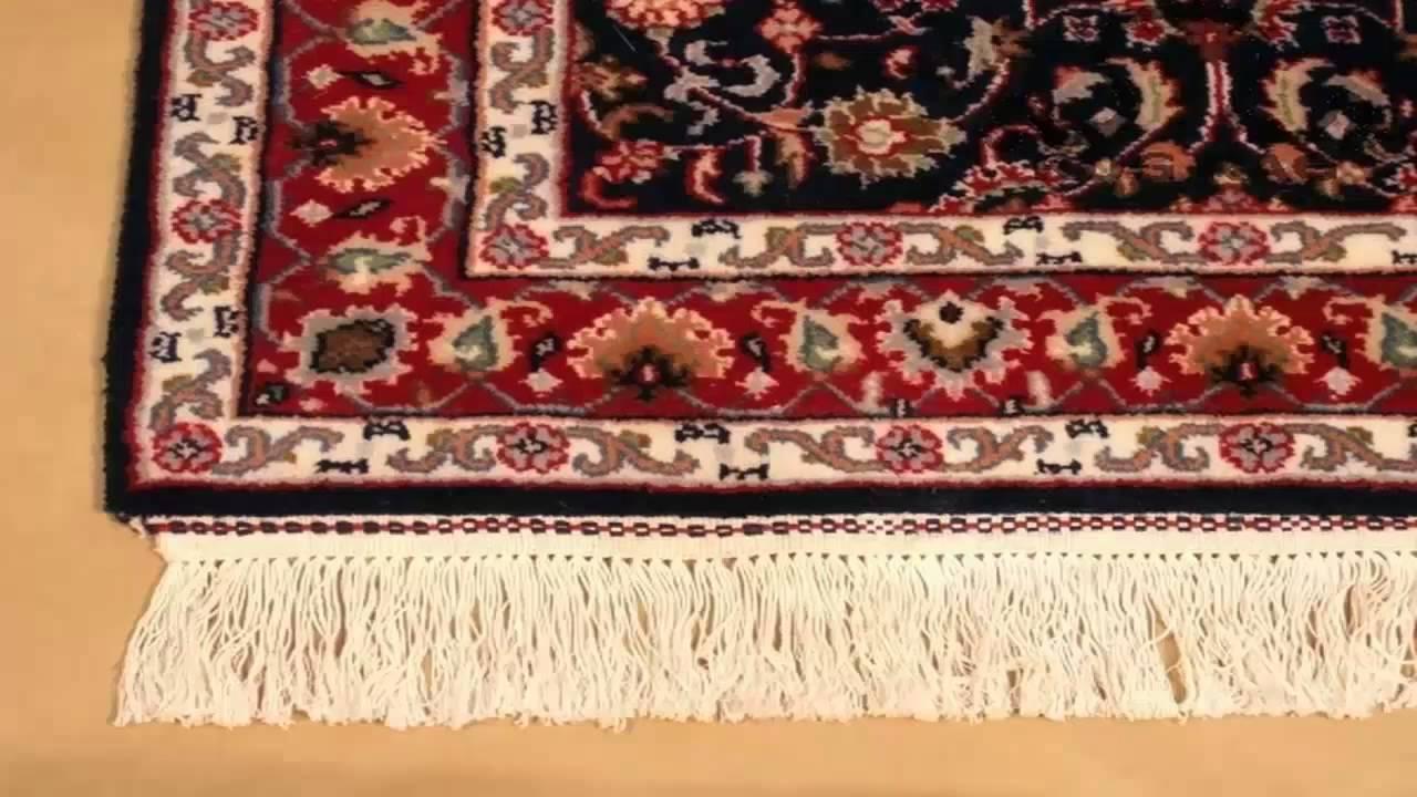 Handgeknoopt Tapijt Herkennen : Art deco handgeknoopt ziegler tapijt vloerkledenspecialist
