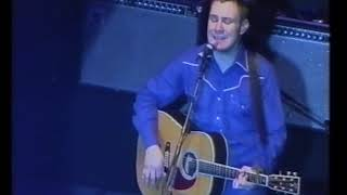 David Gray - Say Hello, Wave Goodbye Live from Brixton Academy, 2001